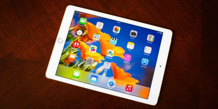 Black Friday iPad mini 2