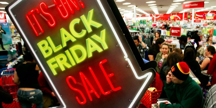 Stores with the best Black Friday deals
