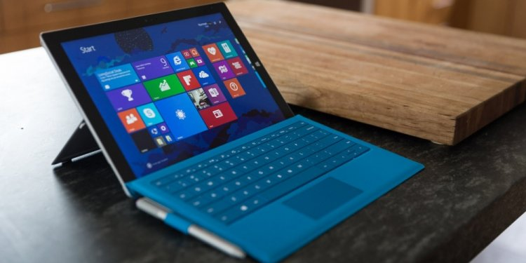 Surface Pro Black Friday deals