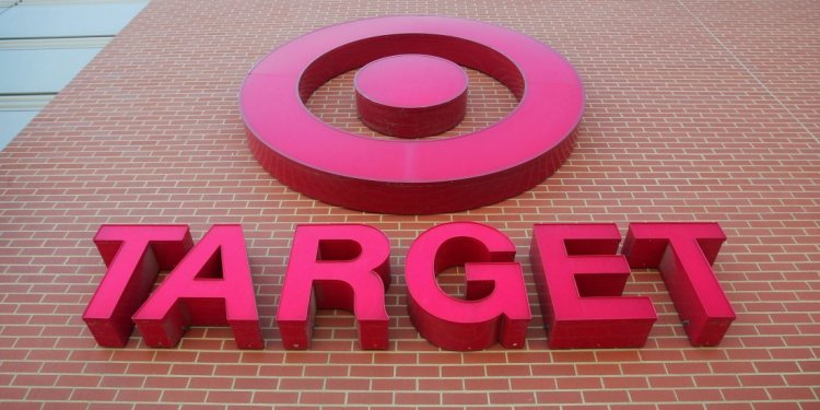 Black Friday Target opening time