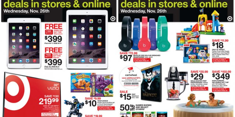 Black Friday Ads iPod Touch