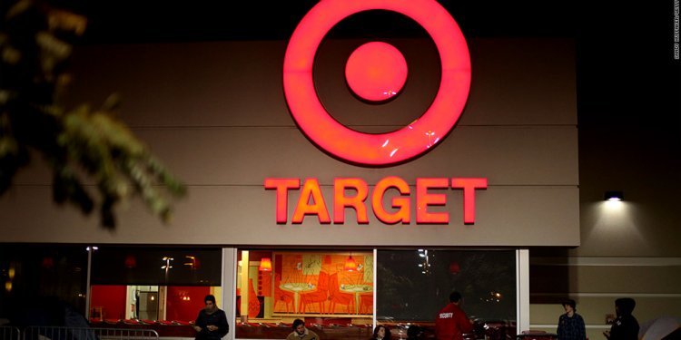 Target Black Friday tablet