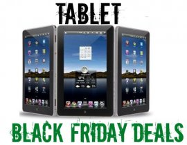 ideal Ebony Friday Tablet Discounts