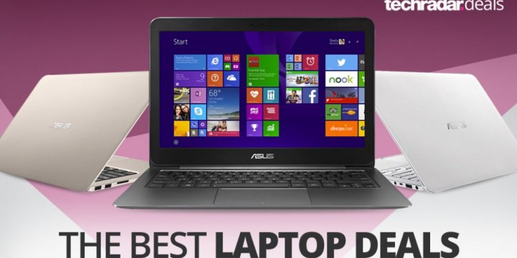 Best Black Friday laptops
