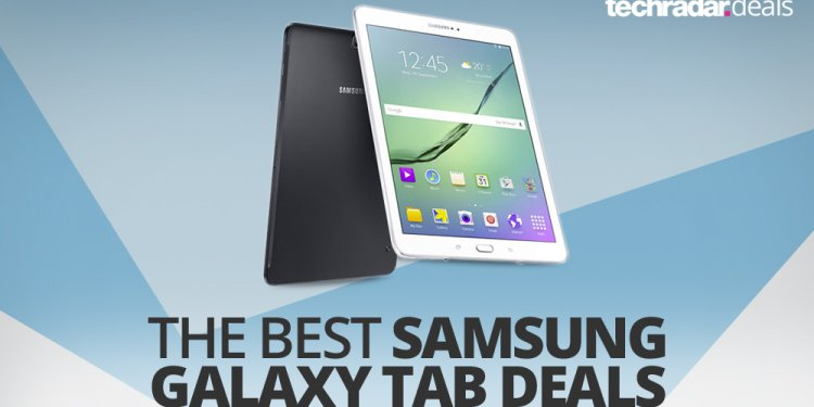 Black Friday Samsung tablet deals