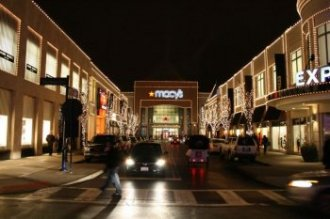 the most effective shopping centers in Columbus for Black Friday shopping