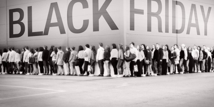 What is Black Friday and Cyber Monday?