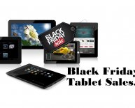 Android Tablet Black Friday