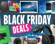 Best Black Friday deals TVS