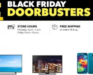Best Black Friday online shopping