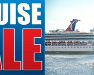 Black Friday cruise deals