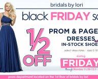 Black Friday dresses Sale