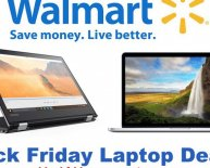 Black Friday Notebook deals
