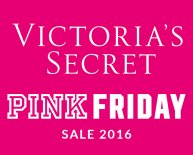 Black Friday Pink Sale