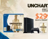 Black Friday prices for PS4