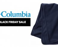 Columbia Black Friday Sale