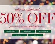 Dillards Black Friday sales