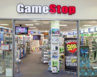 GameStop Black Friday Online