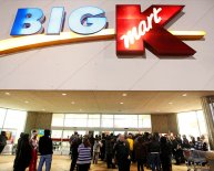 Kmart Black Friday store hours