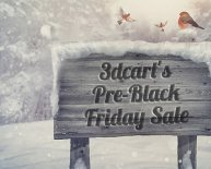 Pre Black Friday Specials