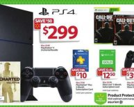 PS4 Black Friday Sale Walmart