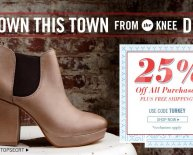 Steve Madden Black Friday