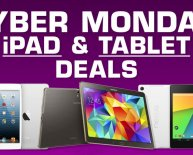 Tablet Deals, Black Friday