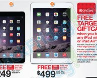Target iPad mini Black Friday