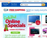 Walmart tablet deals Black Friday