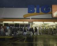 What time does Kmart open on Black Friday?