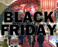 Where to go for Black Friday shopping?