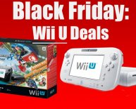Wii u price Black Friday