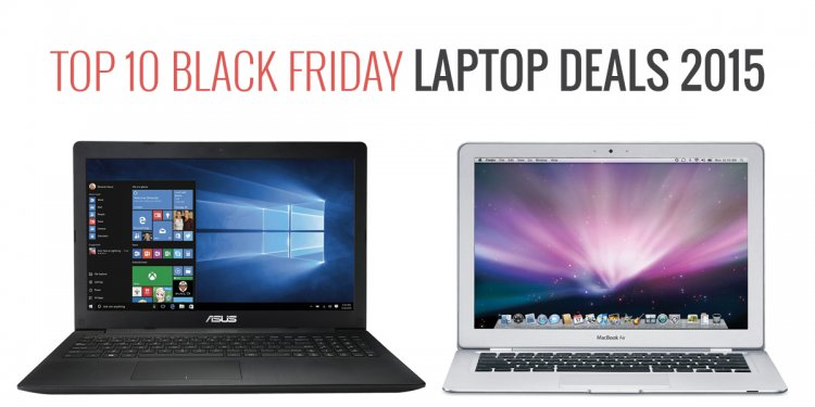 Best Black Friday laptop deals