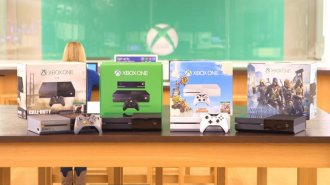 Video for Xbox One Available for $349 Starting November 2; around $150 in Savings