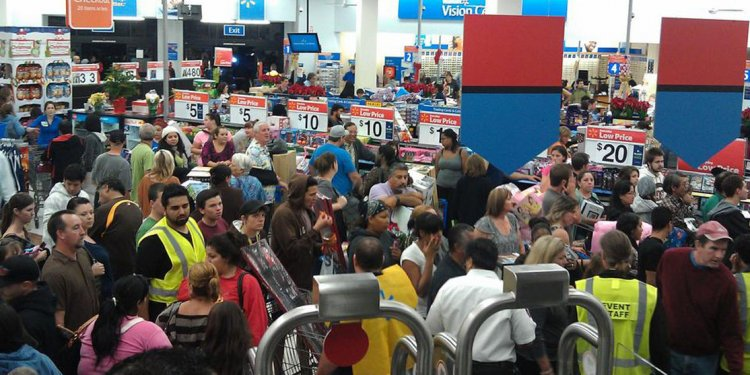 Walmart Specials Black Friday